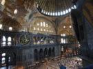 Santa Sofía de Estambul pasa a ser mezquita pero seguirá abierta a las visitas
