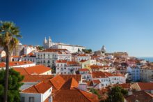 Los 5 lugares secretos que no te puedes perder en Lisboa