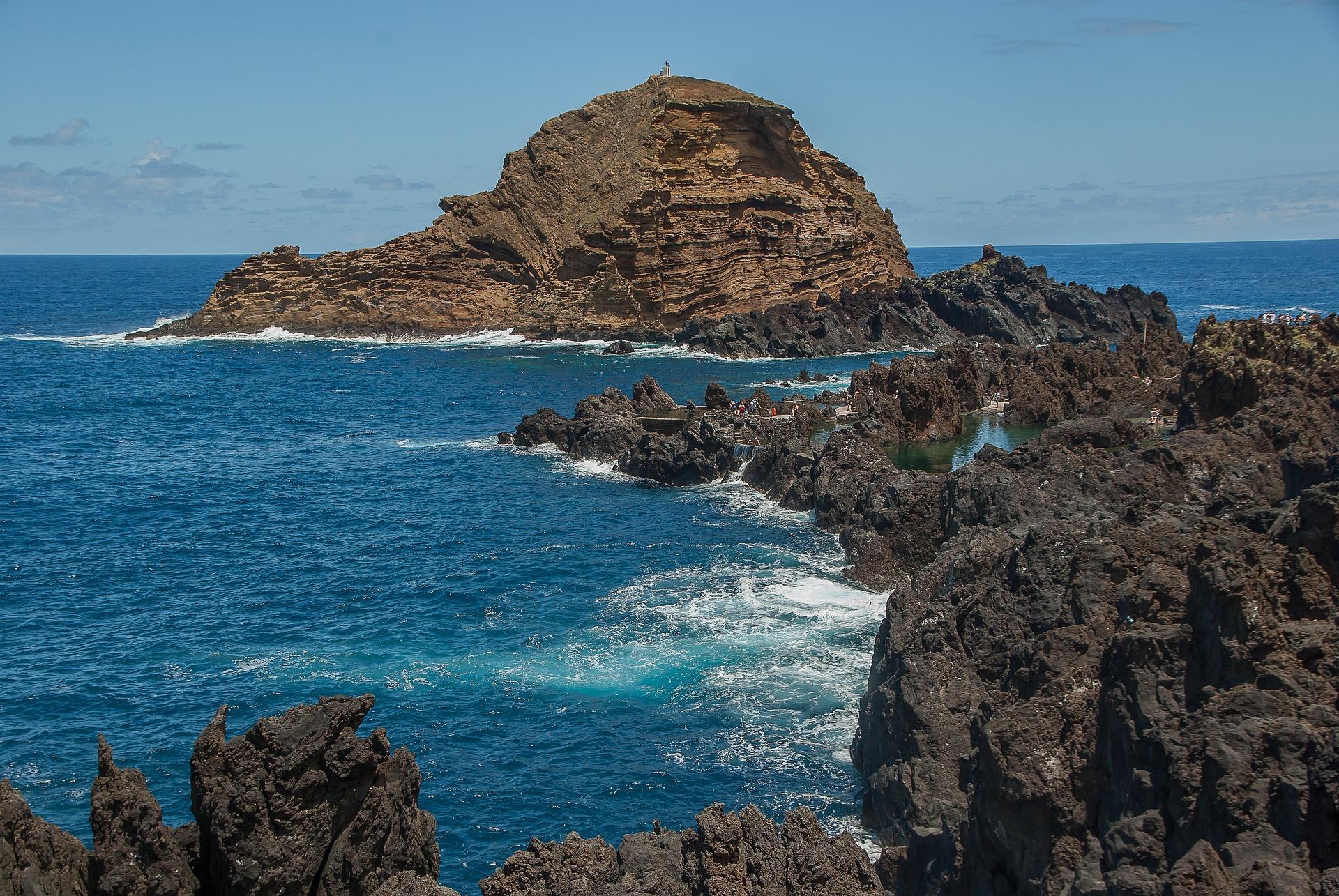 Costa Madeira Vacaciones