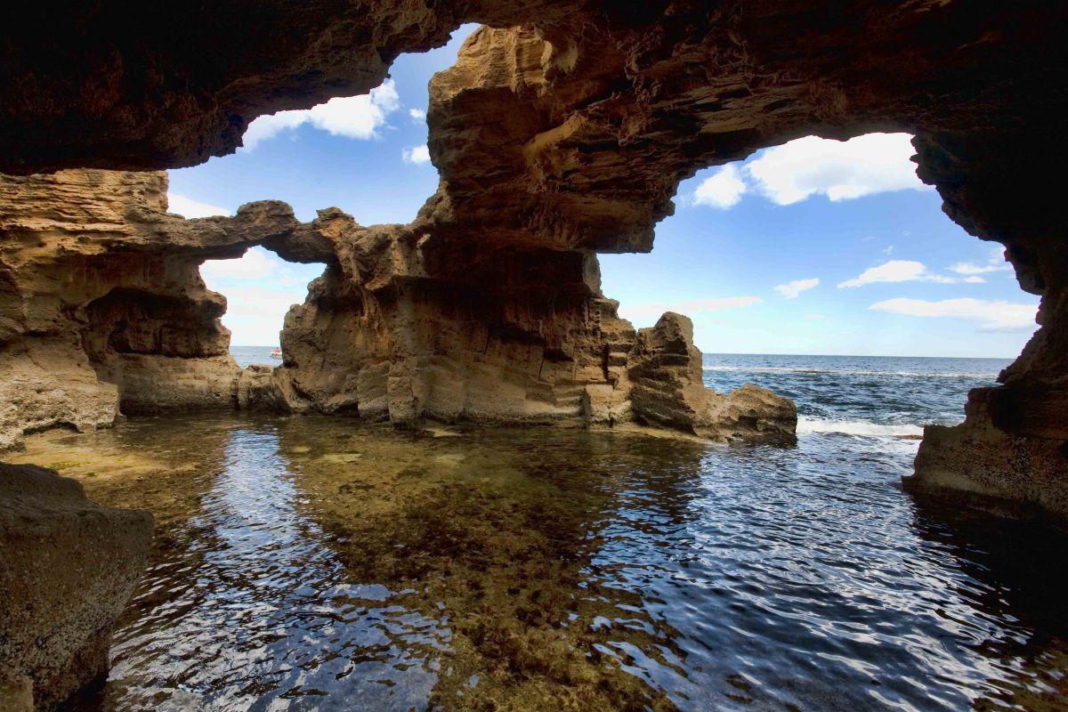 Cova Tallada Xabia
