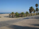 Las tres playas de Castelló de la Plana, seguridad y espacio para disfrutar