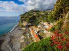 Madeira, un paraíso para descubrir en vacaciones