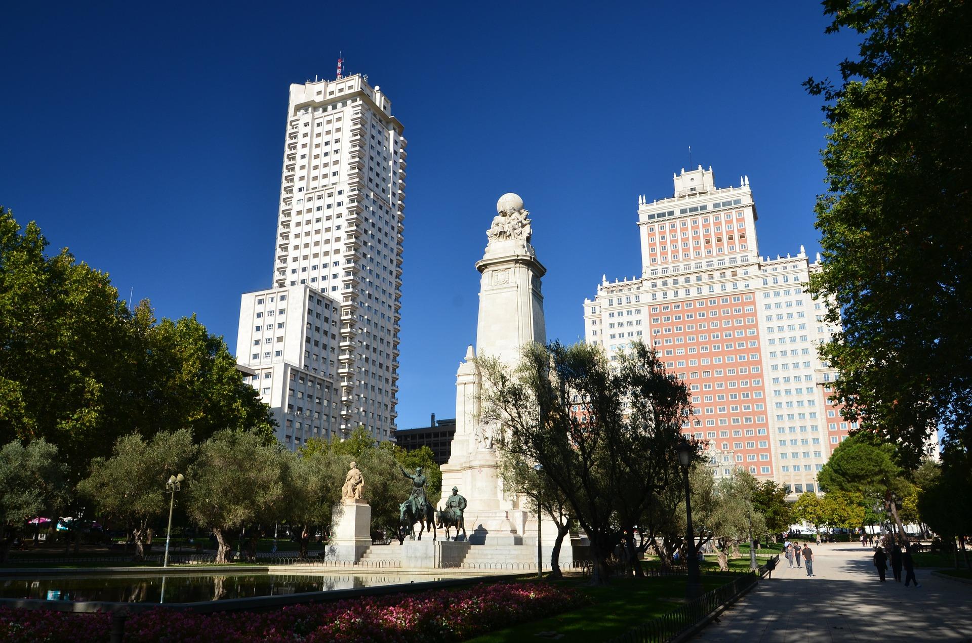 Riu Hotel Madrid