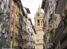 Conocer Pamplona, un destino nacional seguro