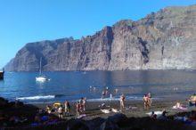 Las mejores playas de la isla de Tenerife