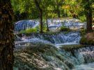 El Monasterio de Piedra, un maravilloso rincón con historia, cascadas y lagos