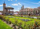 Tres localizaciones de El Ministerio del Tiempo que se pueden visitar en Madrid