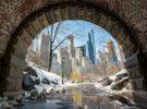Parques para relajarse en Nueva York durante las vacaciones