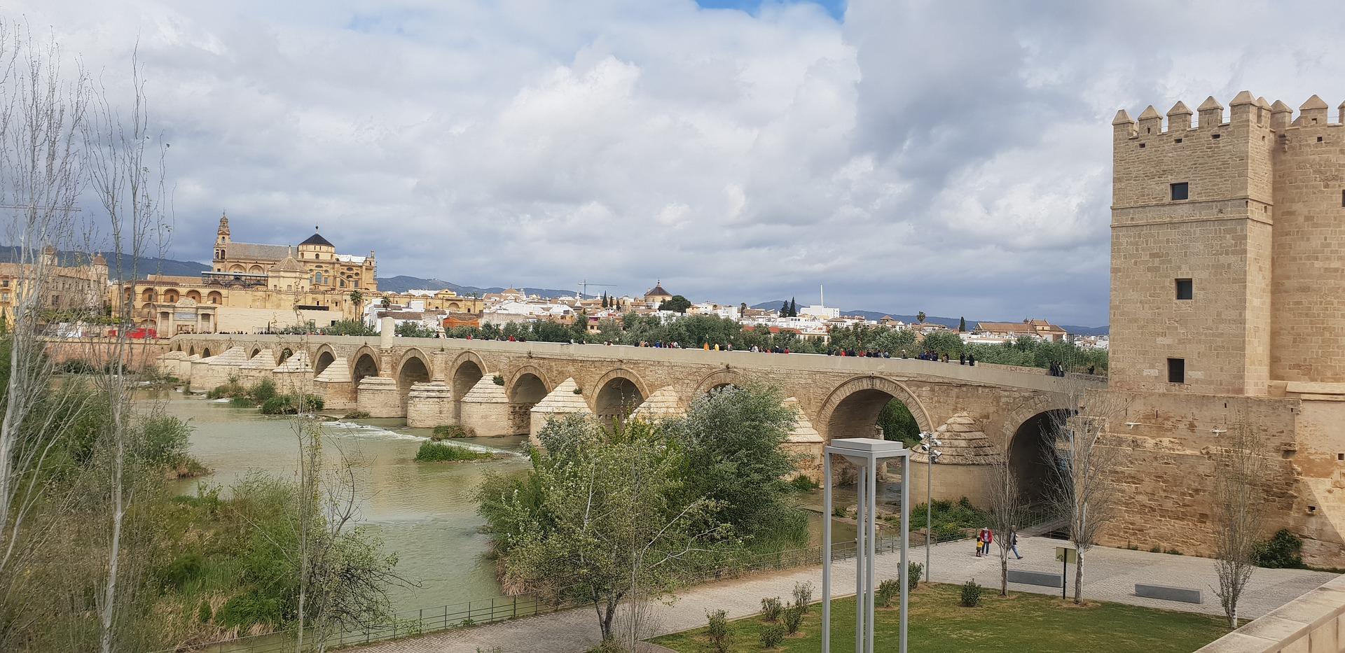 Cordoba Ciudad Patrimonio