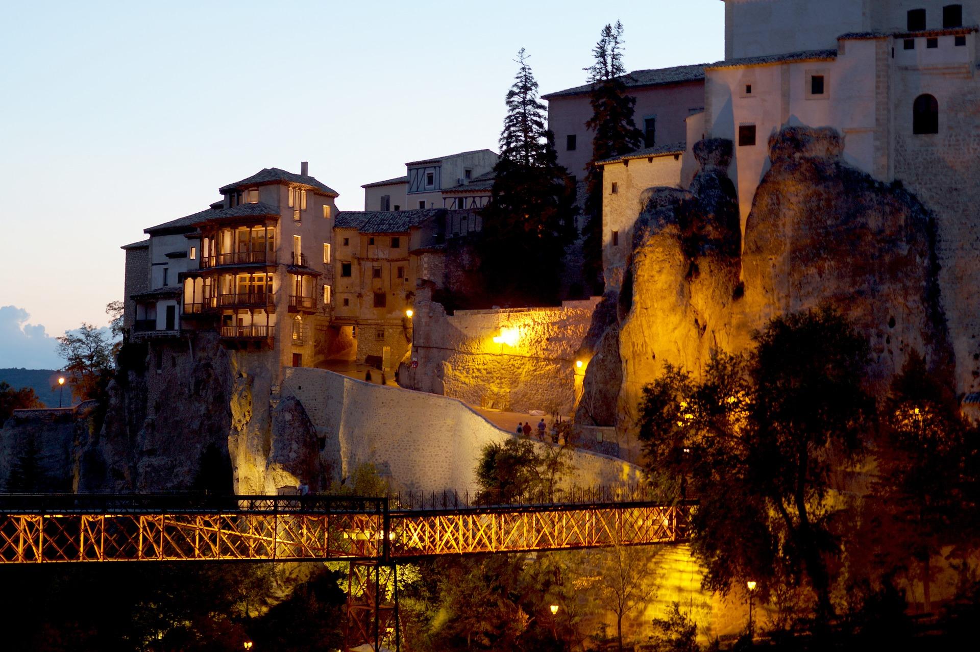 Cuenca Ciudad Patrimonio