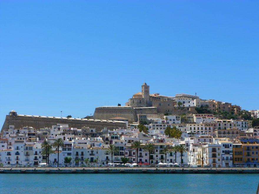 Ibiza Patrimonio Humanidad Espana