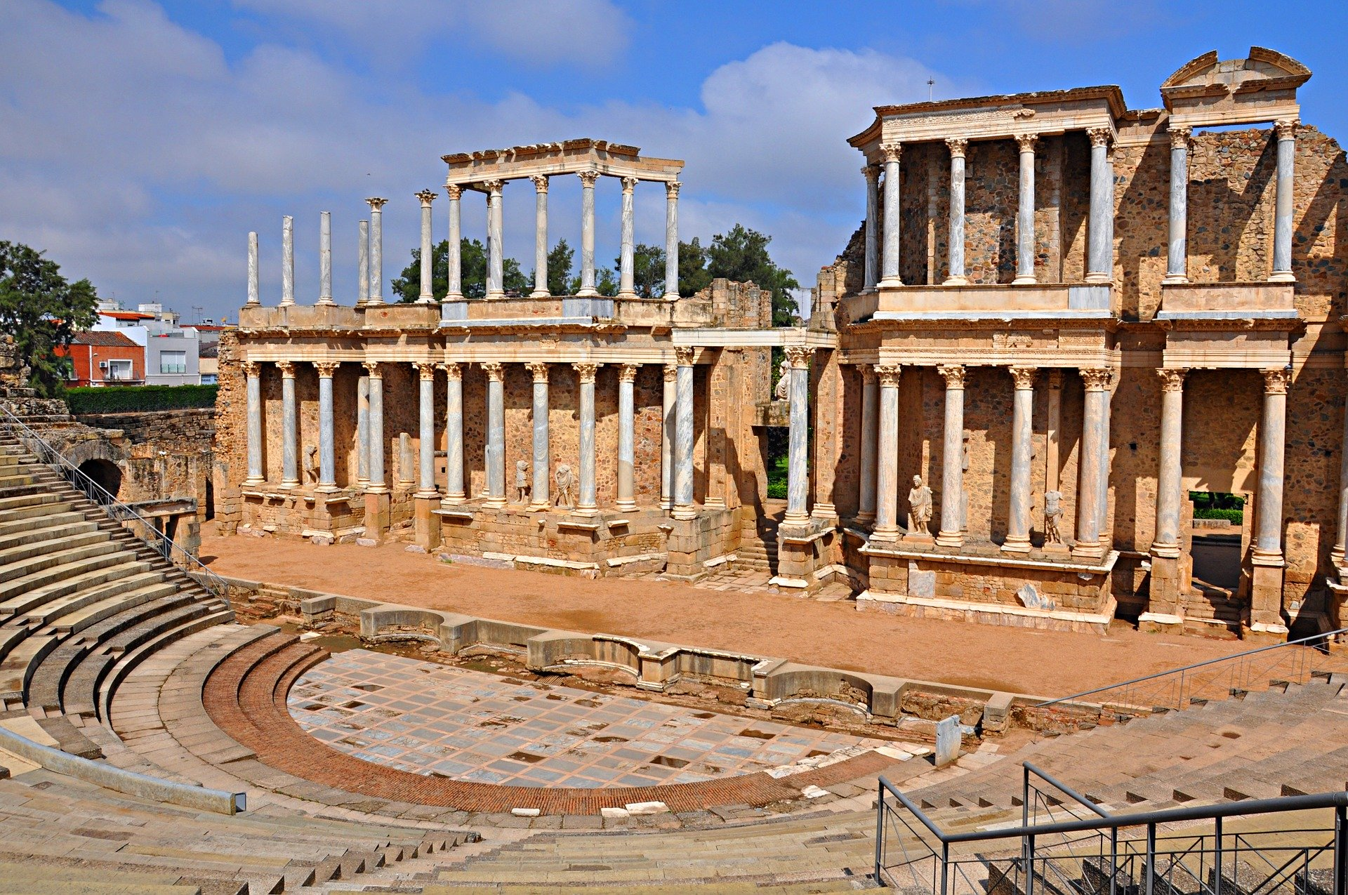 Merida Ciudad Patrimonio