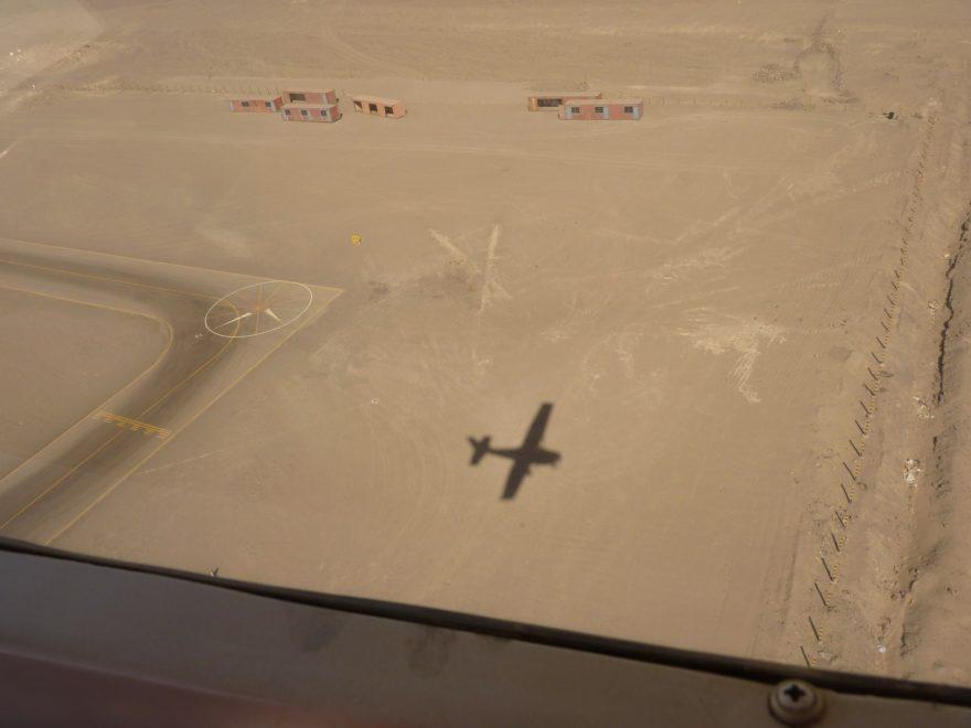 Nazca Level