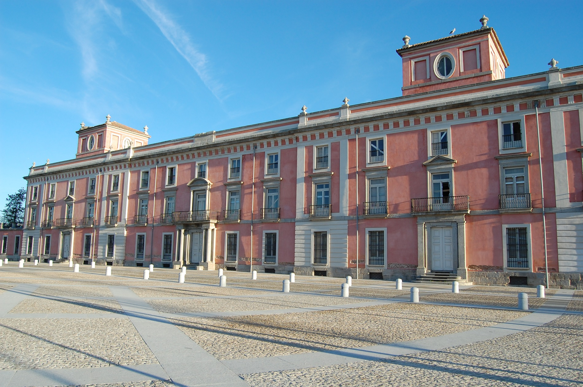 Palacio Infante Don Luis
