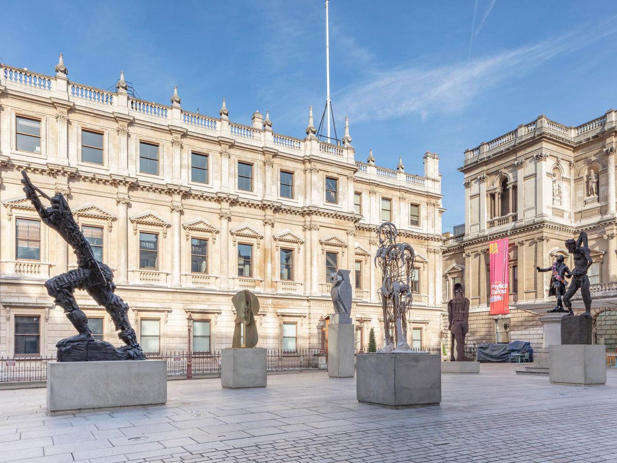 Royal Academy Arts