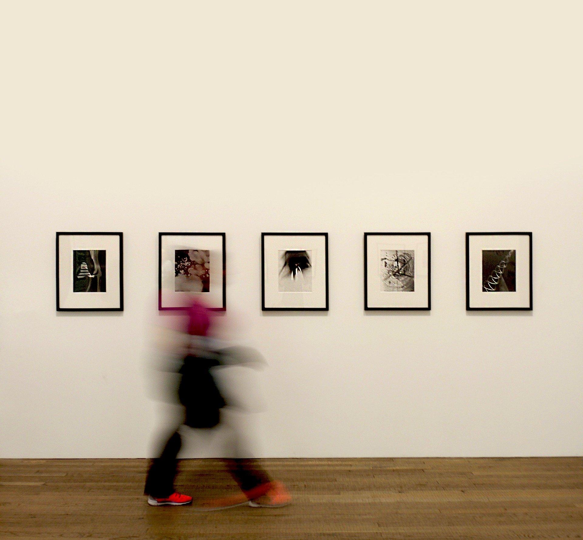 Tate Modern Expo