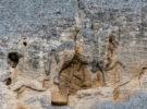 El Caballero de Madara, curioso relieve en Bulgaria