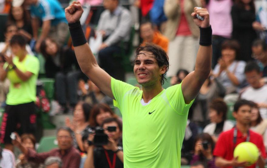 Nadal es el tenista que más veces ha ganado Roland Garros