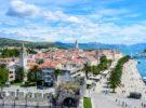 Ciudades de Croacia que son Patrimonio de la Humanidad