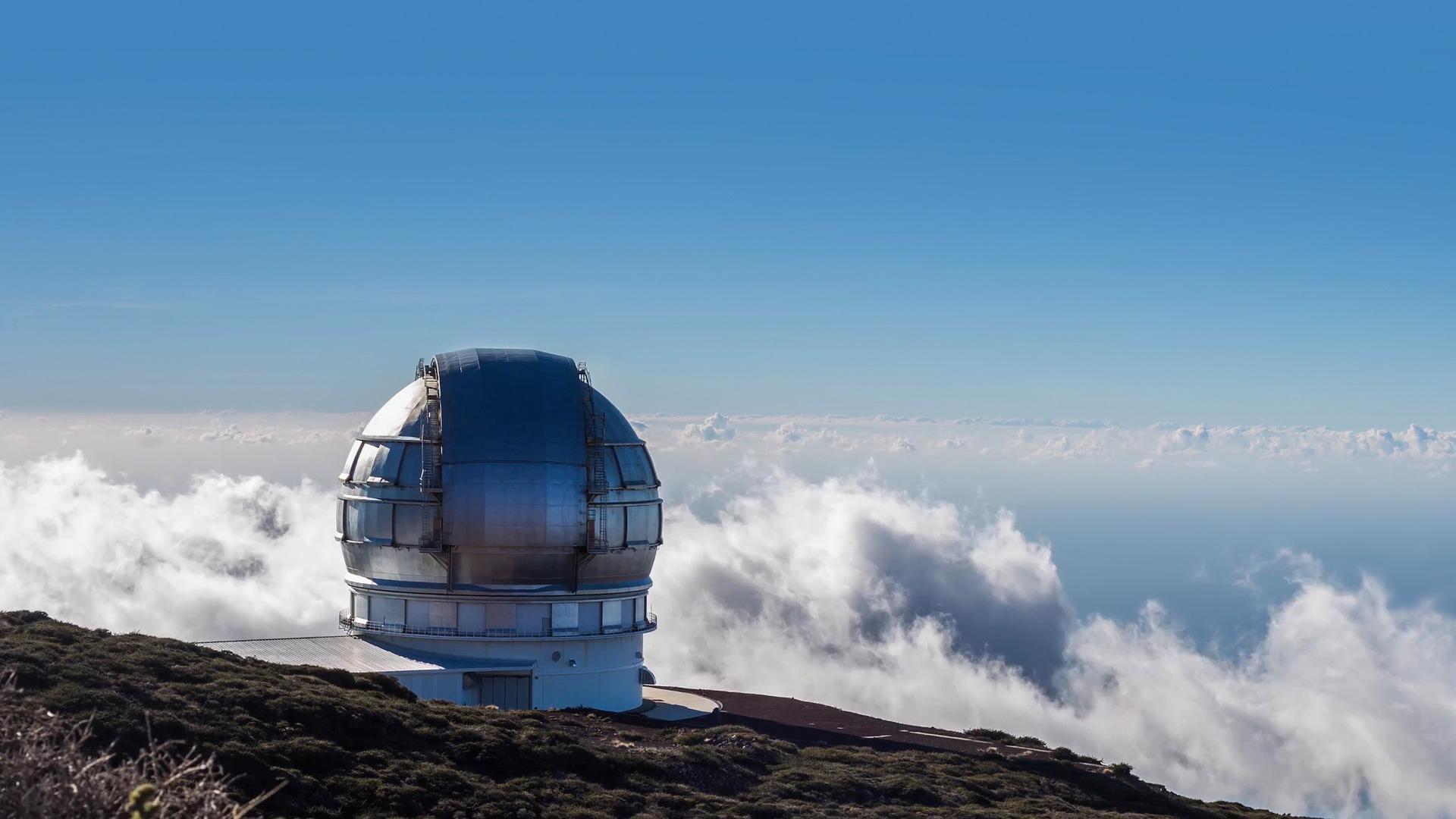 Canarias Observatorio