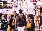 Los mejores centros comerciales subterráneos en Corea del Sur
