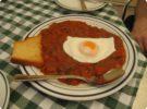 Cinco platos populares de la gastronomía de Castilla La Mancha