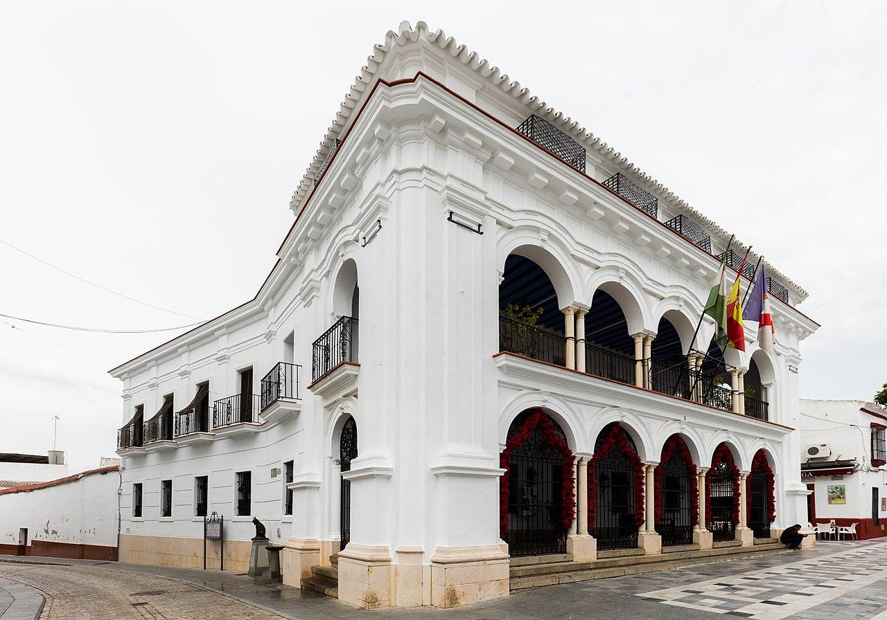 Almonte Ayuntamiento