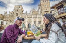 El turismo de Cáceres se prepara para 2021 con los bonos de turismo
