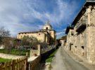 Valpuesta, el pueblo donde nació el castellano