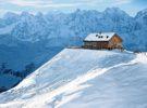Actividades en la nieve que puedes hacer en Suiza este invierno