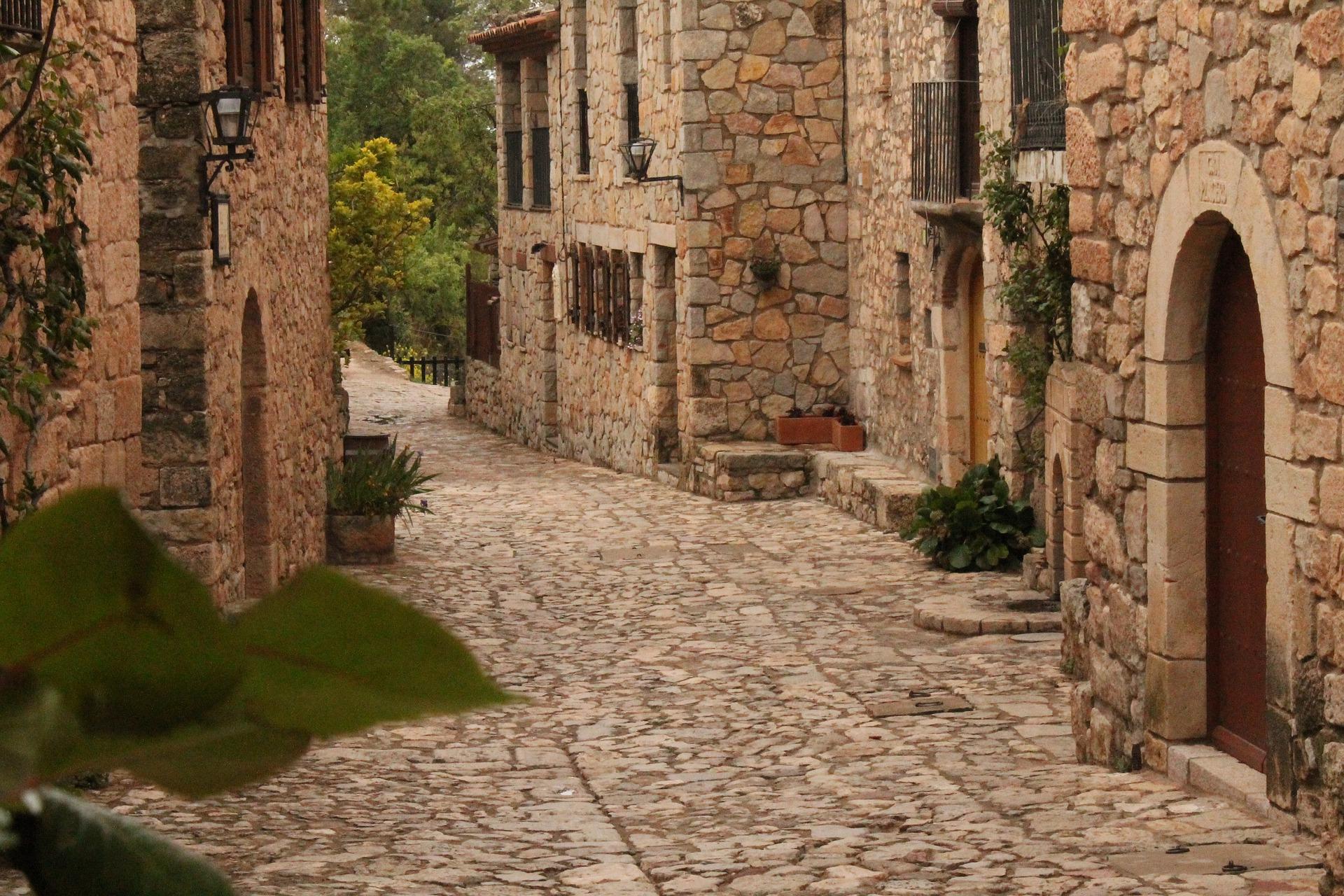 Siurana Priorat Tarragona