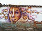 Villangómez, la capital rural del arte urbano en Castilla y León