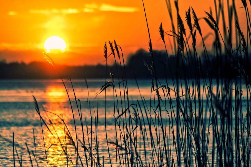 Lago Canas