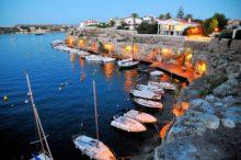 Escapada para relajarse en Menorca en 2021