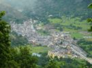 Los pueblos más bonitos del Valle de Arán
