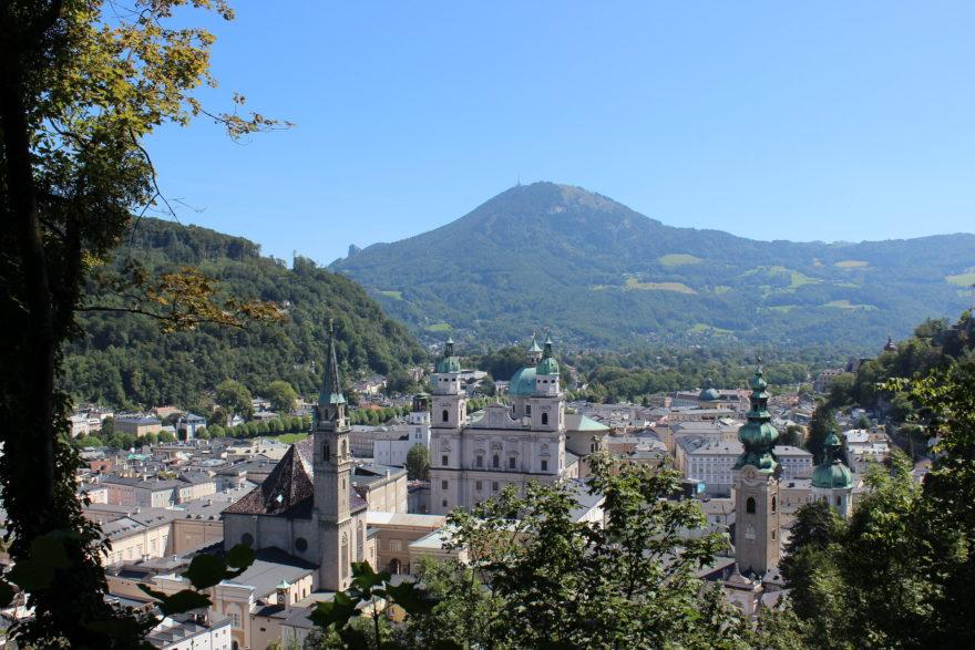 Salzburgo, Patrimonio de la Humanidad en Austria