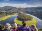 El Camino de Santiago por Cáceres: tres rutas para disfrutar del Xacobeo 2021