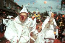 Cinco curiosidades del Carnaval de Valonia, en Bélgica