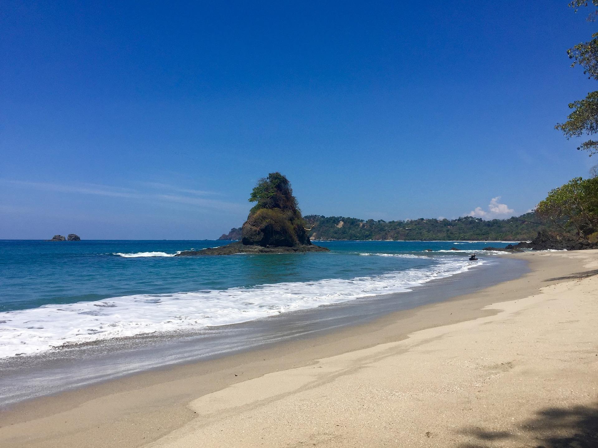Costa Rica Playa