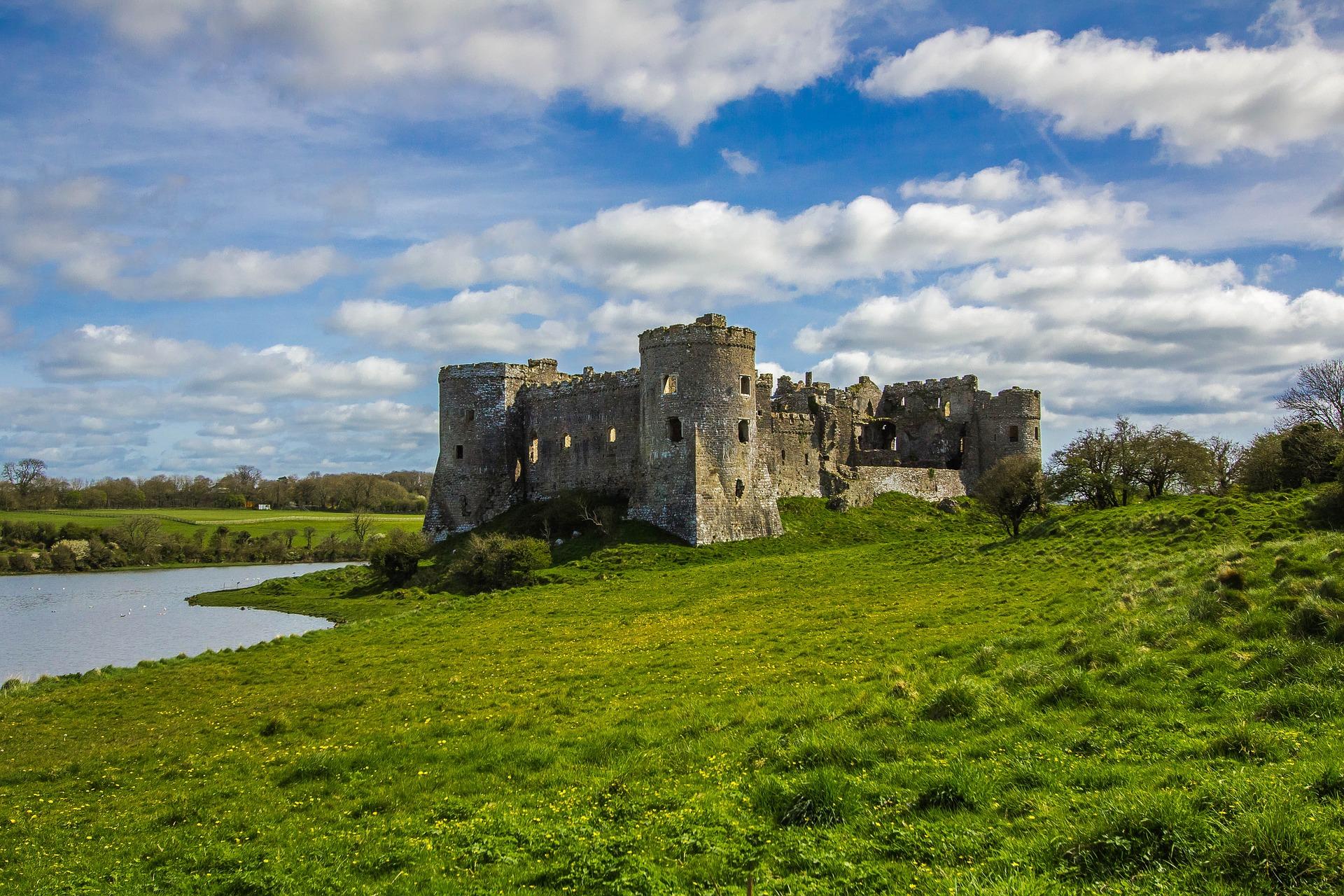 Gales Castillo Garew