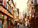 Zonas de Tokyo que debes conocer en vacaciones