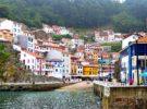 Pueblos para hacer una escapada por Asturias
