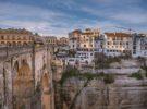 Cinco planes que hacer en la provincia de Málaga