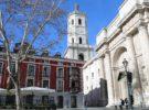 Ruta de las Esculturas en Valladolid