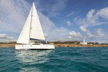 Mallorca, un paraíso para los deportes naúticos