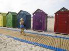 Castelló de la Plana ofrecerá playa y literatura este verano