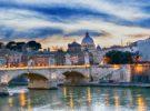 Lugares imprescindibles para conocer en Roma