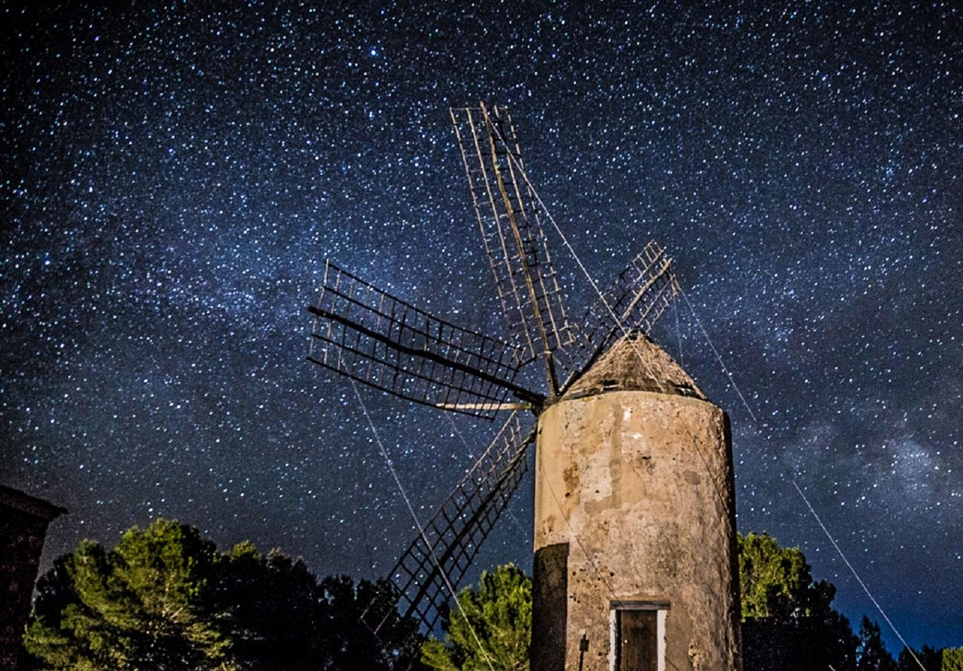 Formentera Astronomica 2021