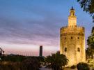 La Torre del Oro, 800 años de historia en Sevilla