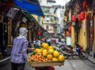 Los mercados más interesantes para conocer en Hanoi